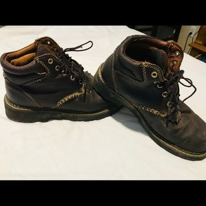 Women's Ariat 4LR work boots